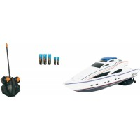RC model lodi Dickie Toys Sea Lord, 1:48, 27 MHz, RtR