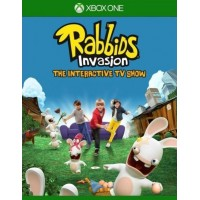 XONE Rabbids Invasion