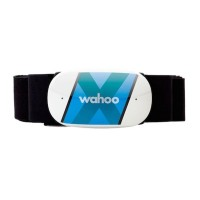 Wahoo TICKR X Heat Rate Strap