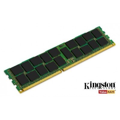 32GB 1600MHz DDR3 ECC Reg CL11 DIMM (Kit of 4) DR