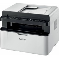 Brother MFC-1910WE, A4, 20ppm, USB, WiFi, ADF