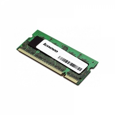 4GB DDR3L-1600 SODIMM Memory (IP G510)