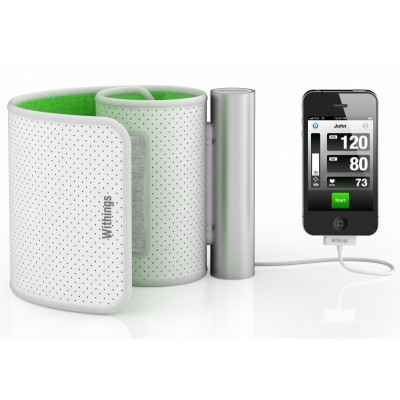 Tlakoměr Withings Wireless Blood Pressure Monitor
