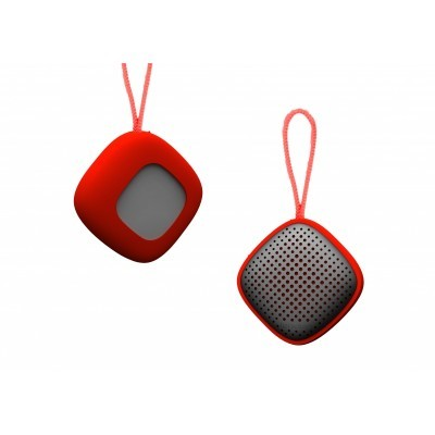 Lenovo Bluetooth Speaker BT410(Red)