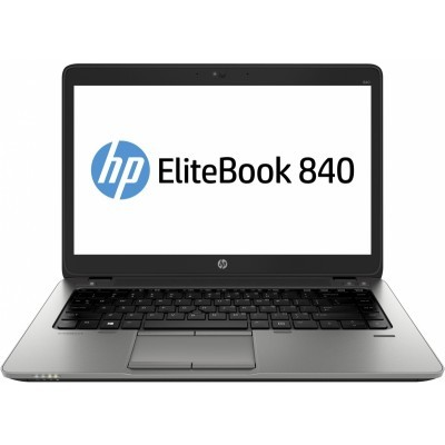 "HP EliteBook 840 G2 14"" HD+/i5-5200U/4G/1T+32GB/DP/VGA/RJ45/WIFI/BT/NFC/MCR/FPR/3Rservis/7P+8.1P"