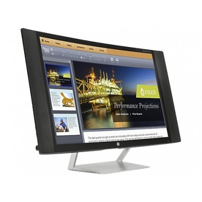 "HP EliteDisplay S270c 27"" FHD 1920x1080/300cd/8ms/3000:1/VGA/HDMI/1NBD"