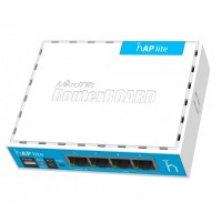 Mikrotik RB941-2nD,32MB RAM,4xLAN,wireless AP