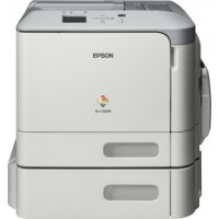 EPSON WorkForce AL-C300TN, A4,PCL,USB,30/30ppm,LAN