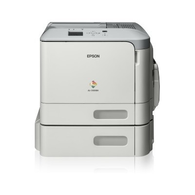 EPSON WorkForce AL-C300DTN,A4,PCL,USB,30/30ppm,LAN