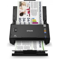 Epson WorkForce DS-560, A4, 600 DPI