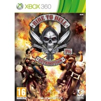 X360 - Ride to Hell: Retribution