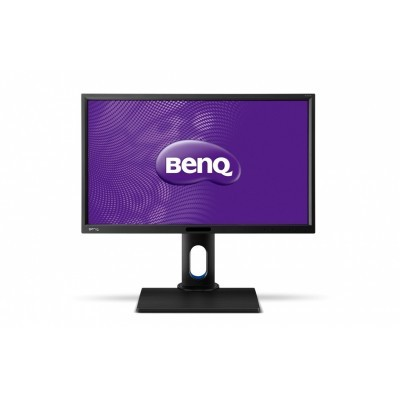 "24"" LED BenQ BL2420PT-QHD,IPS,DVI,DP,rep,piv"