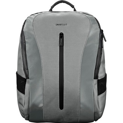 "Smartsuit 16"" Backpack- silver flamengo"