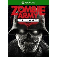 XBOX ONE - Zombie Army Trilogy