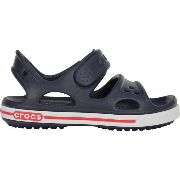 f8b37790d3b Dětské sandály Crocs Crocband II Sandal - Navy White
