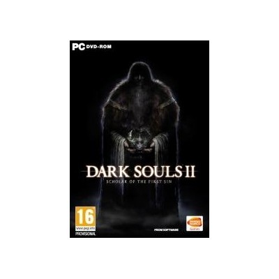 PC - NPG: Dark Souls II: Scholar of the First Sin