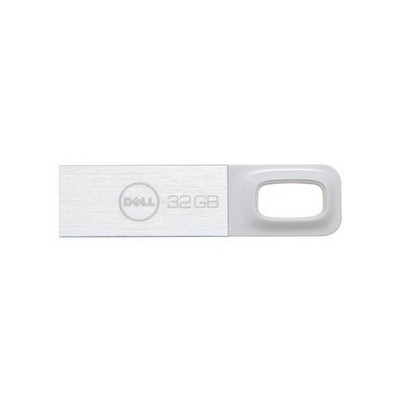 Dell 32GB USB Flash disk - bílý