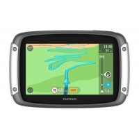 TomTom Rider 40 CE pro motocykly LIFETIME mapy, 4.3""