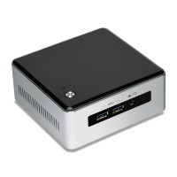 Intel NUC Kit 5I3MYHE i3/USB3/mDP/eDP//M.2/2,5""