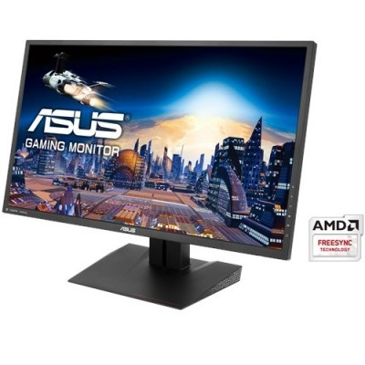 "27"" LED ASUS MG279Q -2560*1440,swivel,pivot,Height adj., 100% RGB, repro"