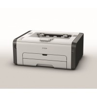 RICOH SP 201NW  - 22 PPM, Printer with Network & WIFI