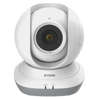 Baby Monitor HD 360 Camera D-Link DCS-855L
