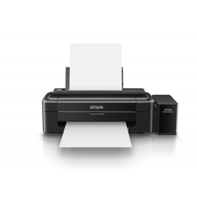 EPSON L310  ITS, A4, 5760x1,440 dpi,33/15 ppm, USB