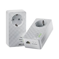 ASUS Home Plug 600Mbps Powerline adapter(2ks)