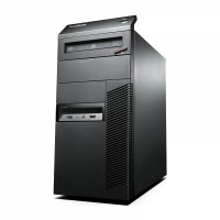 ThinkCentre M83 TWR/i7-4790/4GB/500GB/HD/DVD/Win 7P+8.1P