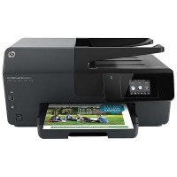 HP Officejet Pro 6830  A4, USB, LAN, WiFi, ADF