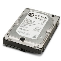 HP 4TB SATA 7200 HDD