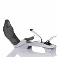 Playseat® F1 - Silver
