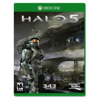 XBOX ONE - Halo 5: Guardians