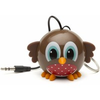 Reproduktor KITSOUND Mini Buddy Robin, 3,5 mm jack