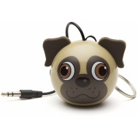 Reproduktor KITSOUND Mini Buddy Mops, 3,5 mm jack