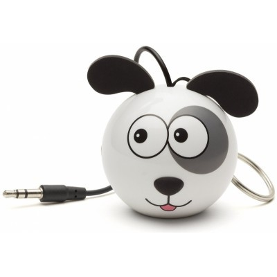 Reproduktor KITSOUND Mini Buddy Dog, 3,5 mm jack