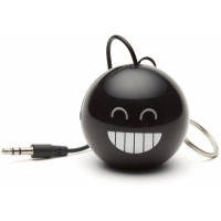 Reproduktor KITSOUND Mini Buddy Bomb, 3,5 mm jack