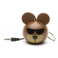 Přenosný reproduktor KitSound Mini Buddy Bear