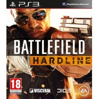 PS3 - Battlefield Hardline Essential