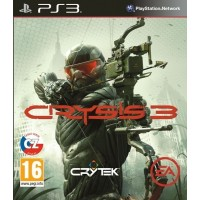 PS3 - Crysis 3 Essentials