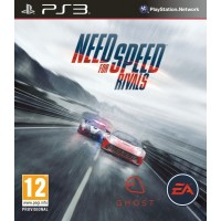 PS3 - Need for Speed Rivals Essentials