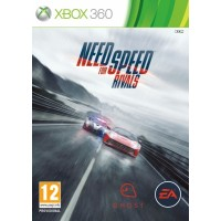 X360 - Need for Speed Rivals Classics