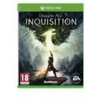 XONE - Dragon Age: Inquisition