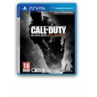 PS VITA - Call of Duty: Black Ops
