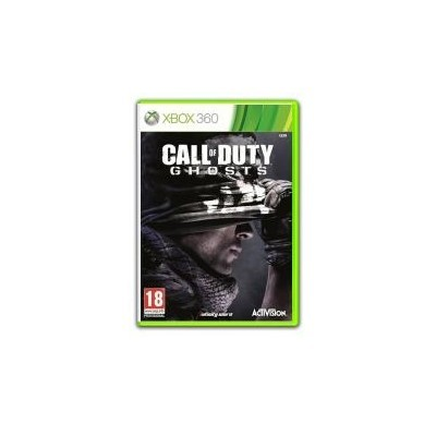 X360 - Call of Duty: Ghosts