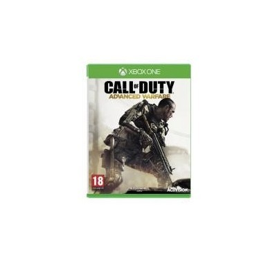 XONE - Call of Duty: Advanced Warfare