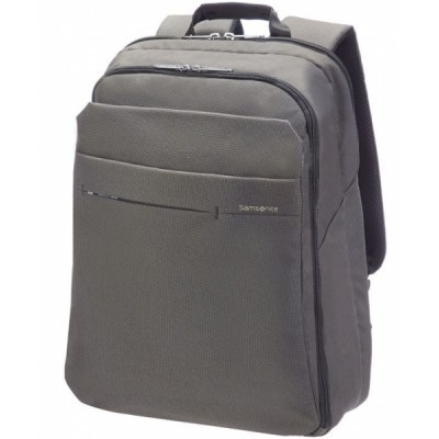 "Batoh Samsonite Network 2 Laptop Backpack pro 17.3"" notebooky - šedý"