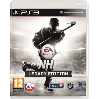PS3 - NHL 16: legacy edition