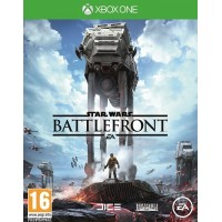 XONE - Star Wars Battlefront