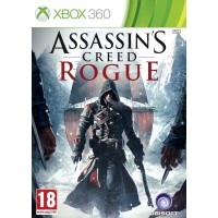 X360 - Assassins Creed: Rogue